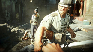Dishonored 2 Screenshot 9