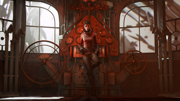 Dishonored®: Death of the Outsider™ Screenshot 7