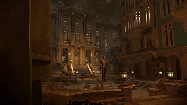 Dishonored®: Death of the Outsider™ Screenshot 4