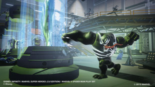 Disney Infinity: Marvel Super Heroes (2.0 Edition) Screenshot 3