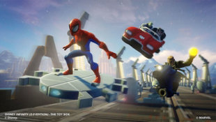 Disney Infinity (2.0 Edition) Screenshot 2
