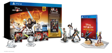 Disney Infinity 3 0 Edition Game Ps3 Playstation