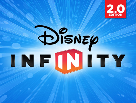 Disney Infinity: Marvel Super Heroes 2.0 Edition