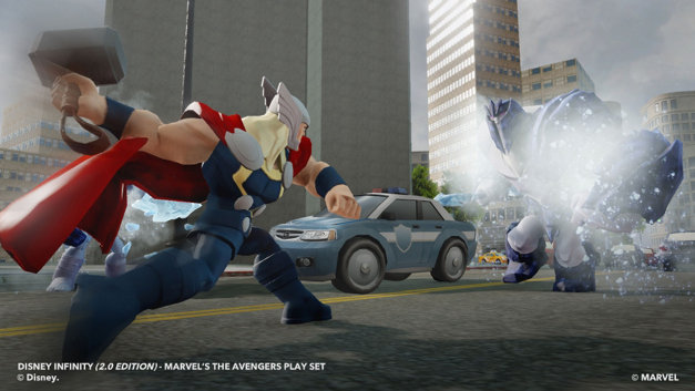 Disney Infinity (2.0 Edition) Screenshot 10
