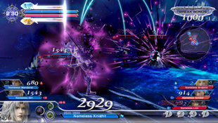 DISSIDIA FINAL FANTASY NT Screenshot 2