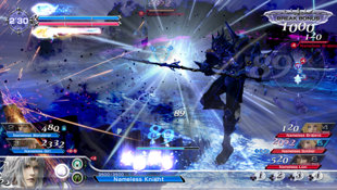 DISSIDIA FINAL FANTASY NT Screenshot 3