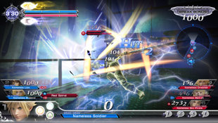 DISSIDIA FINAL FANTASY NT Screenshot 6