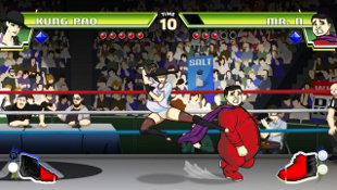 Divekick Screenshot 5