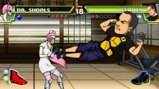 Divekick Screenshot 2
