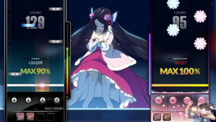 DJMAX RESPECT Screenshot 3