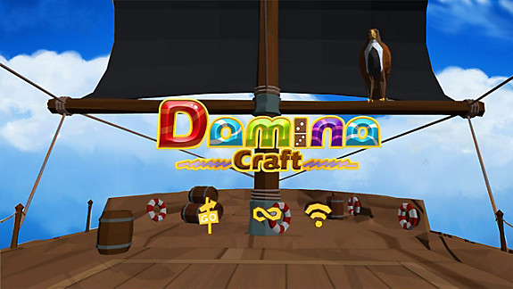 Domino Craft VR - Screenshot INDEX