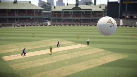 Don Bradman Cricket 17 Trailer Screenshot