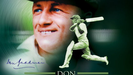 Don Bradman Cricket Trailer Screenshot