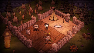 Don't Starve: Console Edition Screenshot 6