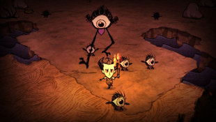 Don't Starve: Console Edition Screenshot 9