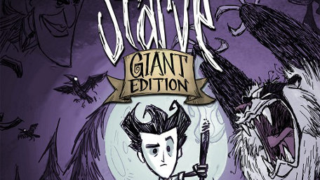 Don't Starve: Giant Edition Trailer Screenshot
