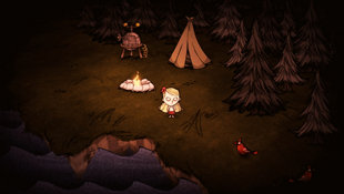 Don't Starve: Giant Edition Screenshot 2
