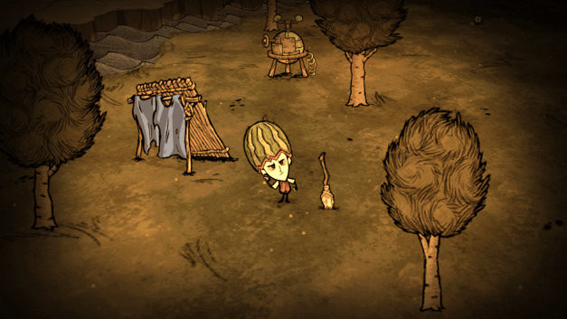 Don't Starve: Giant Edition Screenshot 1