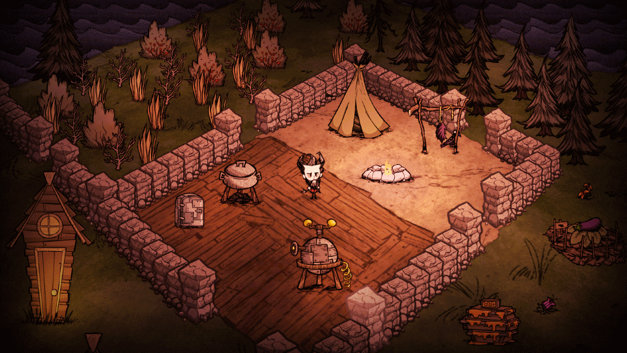 Don't Starve: Giant Edition Screenshot 10
