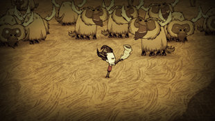 Don't Starve: Giant Edition Screenshot 6