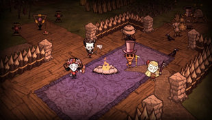 Don't Starve Together: Console Edition Screenshot 2