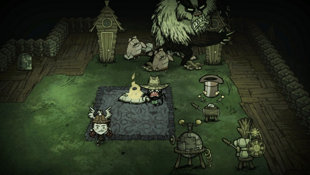 Don't Starve Together: Console Edition Screenshot 3