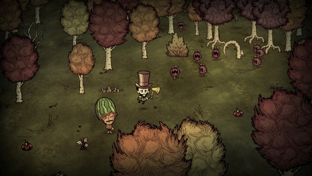 Don't Starve Together: Console Edition Screenshot 4