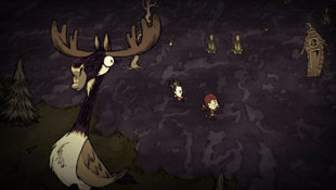 Don't Starve Together: Console Edition Screenshot 5