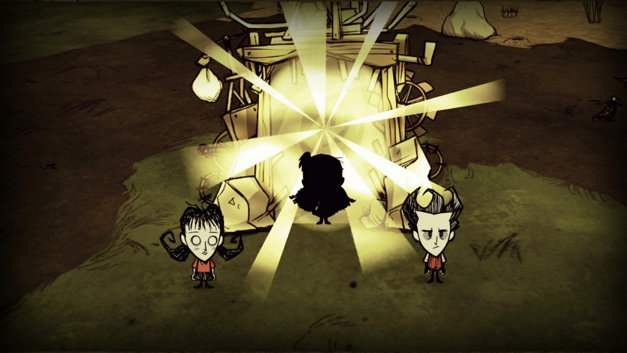 Don't Starve Together: Console Edition Screenshot 7