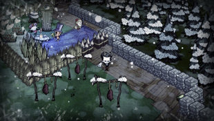 Don't Starve Together: Console Edition Screenshot 8