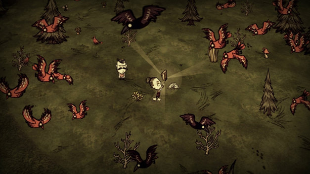 Don't Starve Together: Console Edition Screenshot 10