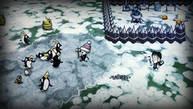 Don't Starve Together: Console Edition Screenshot 13