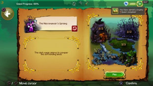 Doodle Kingdom Screenshot 2