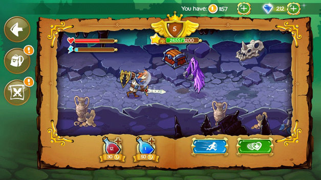Doodle Kingdom Screenshot 4
