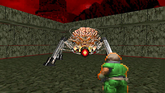 DOOM (1993) - Screenshot INDEX