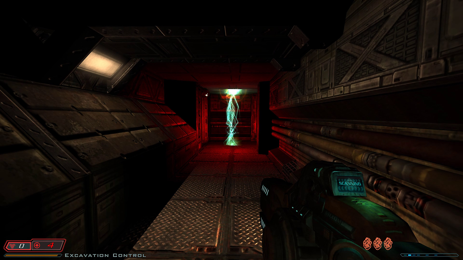 Doom 3 Game | PS4 - PlayStation