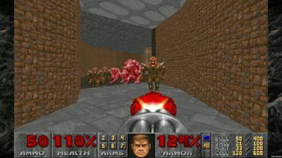 Resultado de imagen para doom game