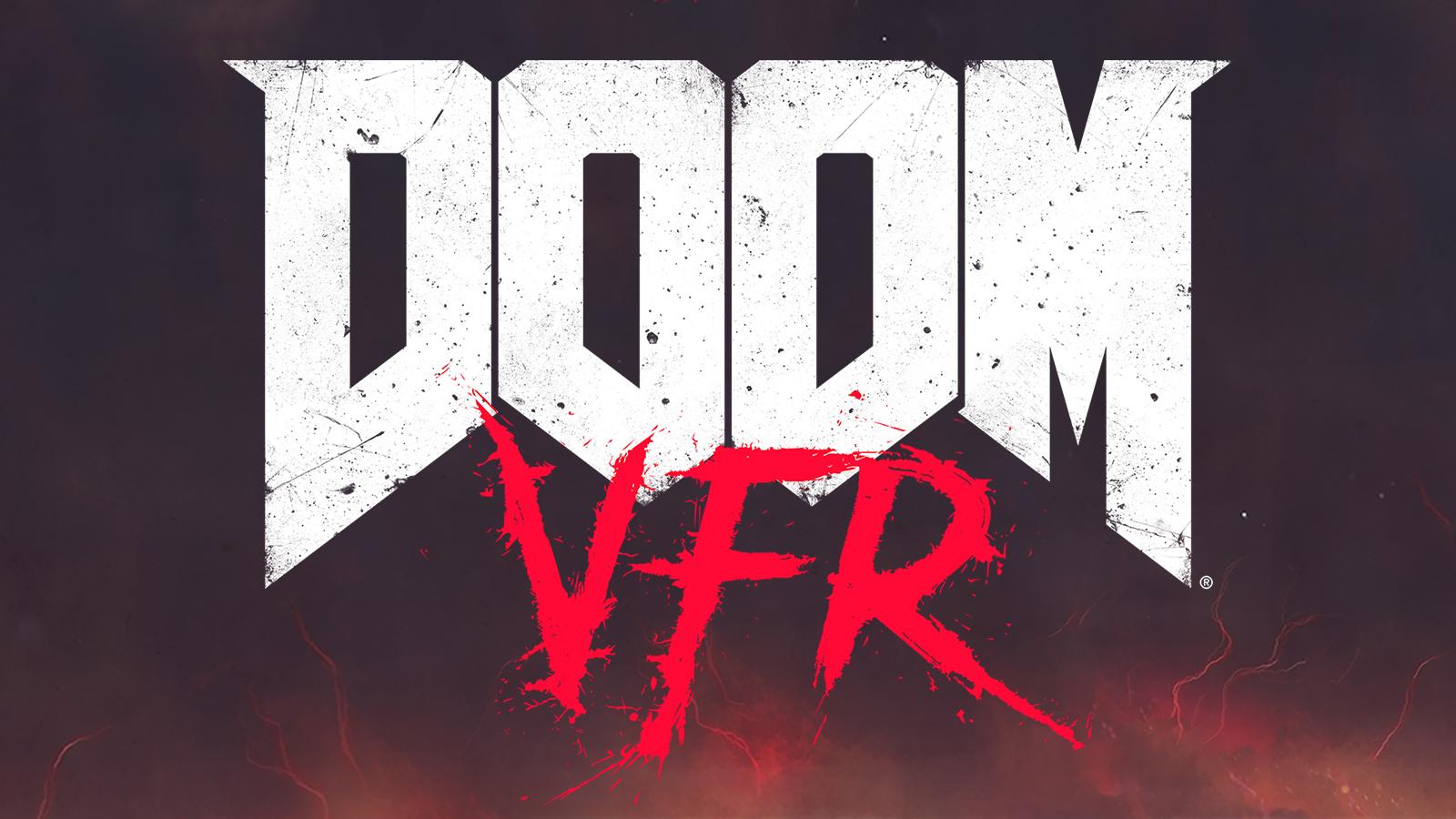 DOOM® VFR Game | PS4 - PlayStation