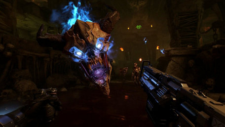 DOOM® VFR Trailer Screenshot