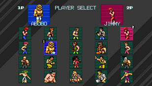 Double Dragon IV Screenshot 2