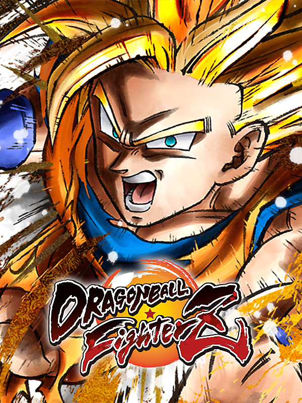 Dragon Ball FighterZ - Fighting Game