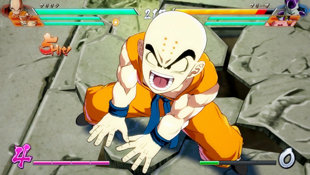 DRAGON BALL FighterZ Screenshot 15