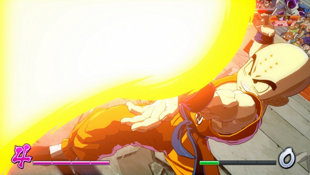 DRAGON BALL FighterZ Screenshot 24