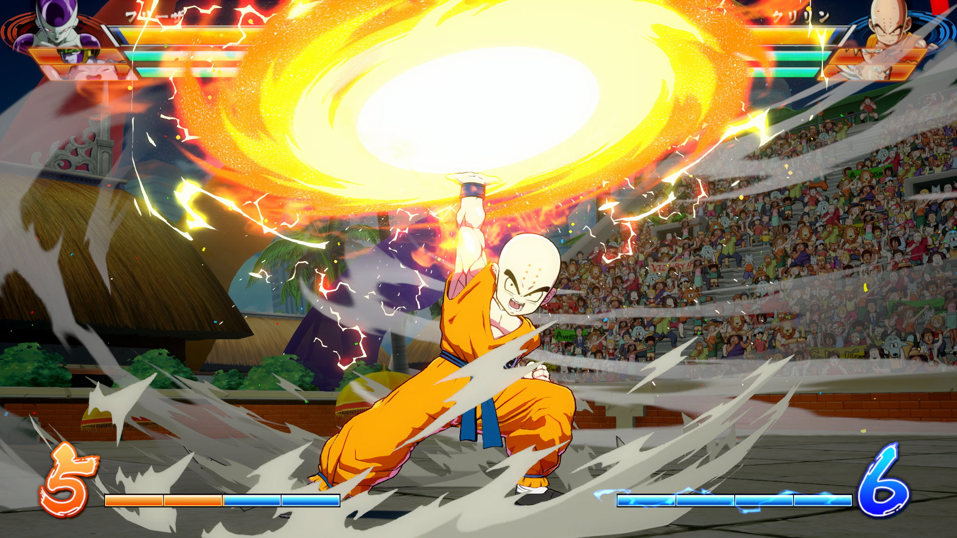 DRAGON BALL FighterZ Screenshot 16
