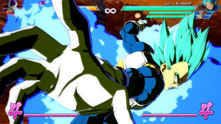 DRAGON BALL FighterZ Screenshot 12