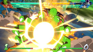 DRAGON BALL FighterZ Screenshot 20