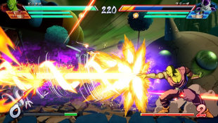 DRAGON BALL FighterZ Screenshot 21