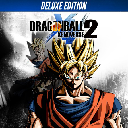 PS4 SPEL DRAGON BALL SUPER