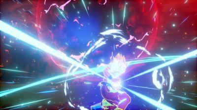 Resultado de imagen para dragon ball z kakarot jugar dragon ball