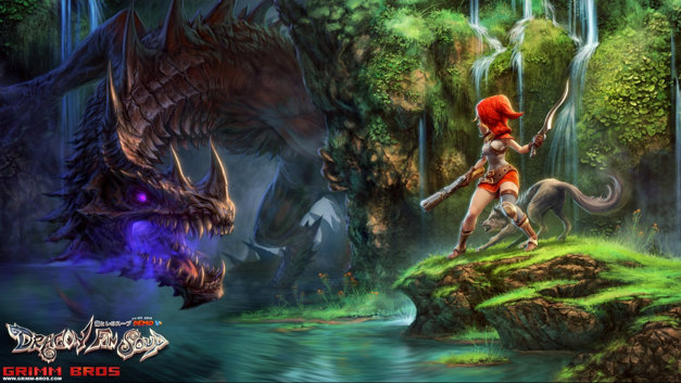 Dragon Fin Soup Screenshot 1